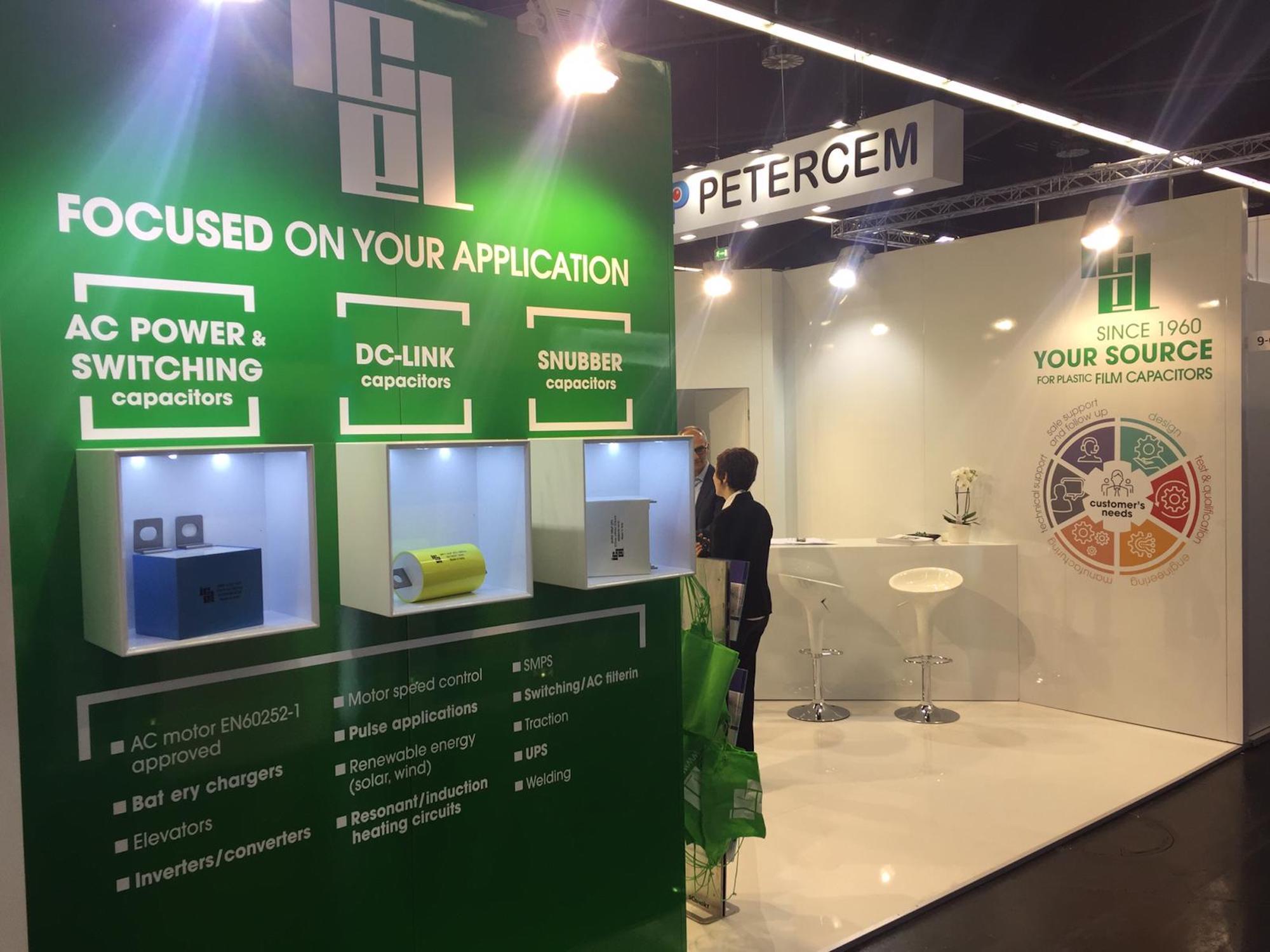 PCIM Europe Norimberga 2019 - Icel | Sermedia Srl