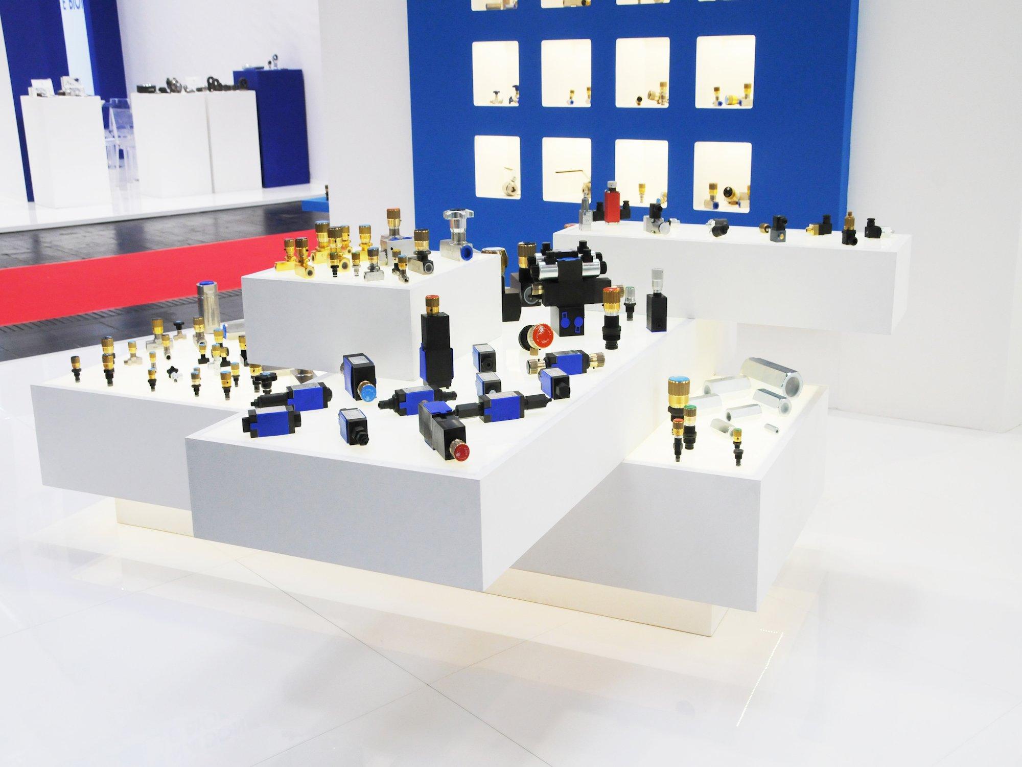 Hannover Messe 2019 - Tognella | Sermedia Srl