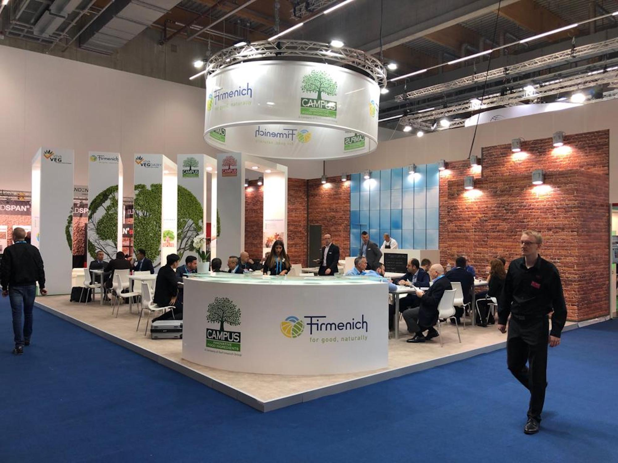 IFFA Francoforte 2019 - Campus | Sermedia Srl